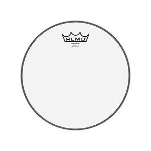 Pele 10 Pol Emperor Transparente Be-0310-00 Remo
