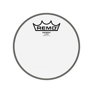 Pele 6 Pol Emperor Transparente Be-0306-00 Remo