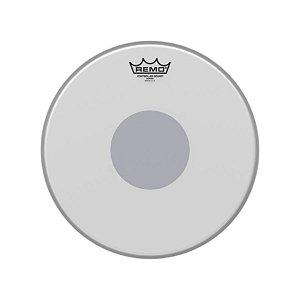 "Pele 13"" Controlled Sound Porosa Circulo Preto Cs011310 Remo"