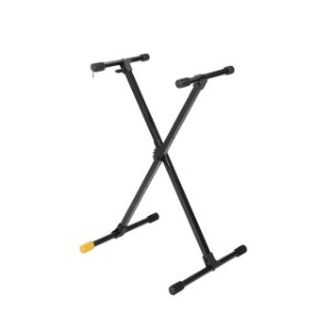 Suporte Travlite X Para Teclado Ks118b Hercules