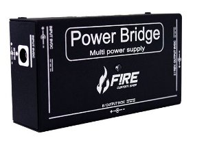 Fonte Fire Power Bridge Pro - Para 13 Pedais