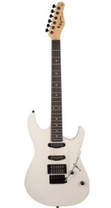 Guitarra Elétrica Tagima TG510 Branco Tw Series