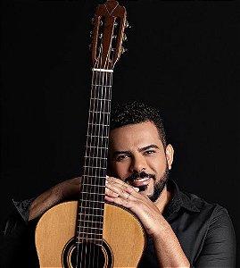 Curso de Harmonia: Violão e Guitarra.
