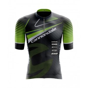 Camisa BeFast Cannondale