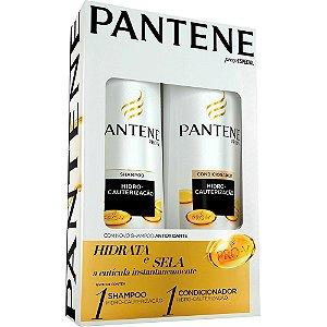 Kit Pantene Shampoo + Condicionador