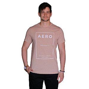 Camiseta AÉROPOSTALE Sustainability