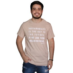 Camiseta AÉROPOSTALE Sustainability Terra
