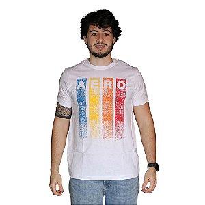 Camiseta AÉROPOSTALE Aero Cores Branco
