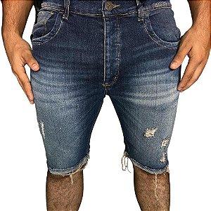 Bermuda Jeans JOHN JOHN BE Clássica