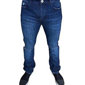 Calça Slim Jeans JOHN JOHN Santiago