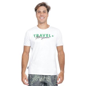 Camiseta LA MOUSTACHE Travel