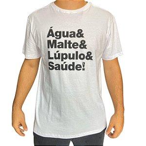 Camiseta RESERVA Lúpulo