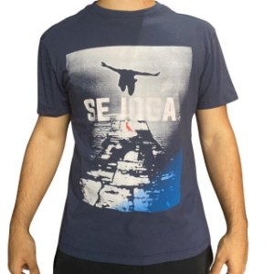 Camiseta RESERVA Se Joga