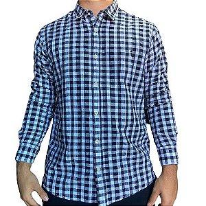 Camisa RESERVA Vichy