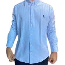 Camisa RESERVA Oxford Indigo
