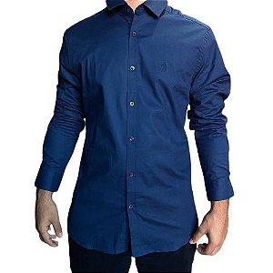 Camisa JOHN JOHN Marinho