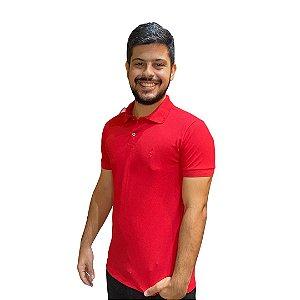 Polo SAV Vermelho