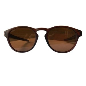 Óculos de Sol OCCHIALI Riviera Marrom