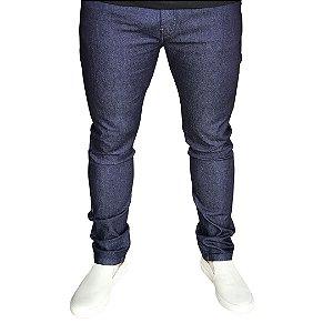 Calça Jeans ACOSTAMENTO Skinny Azul