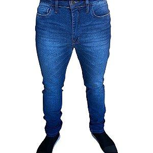 Calça Jeans AÉROPOSTALE Slim Fit