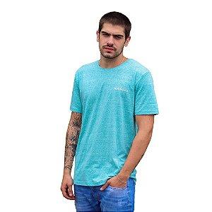 Camiseta JAB Snow Verde