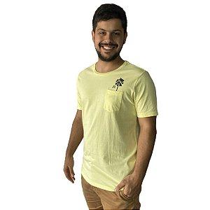 Camiseta JAB Selo Amarela