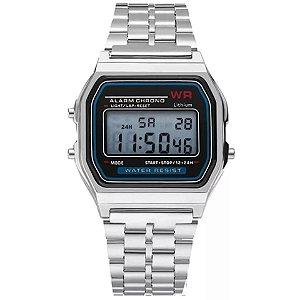 Relógio SPORT OCCHIALI Silver
