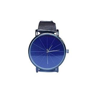 Relógio OCCHIALI Blue/Black