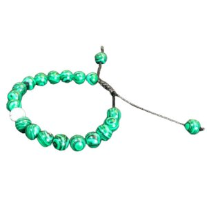 Pulseira OCCHIALI Green/White