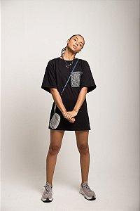 Raglã-shirt Culture Pop- Edição Limitada