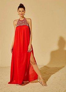 Vestido Laiane Valentino
