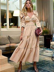 Vestido Lady Vanila