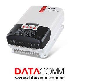 Controlador De Carga Mppt 99.9% Eficiencia 12/24/36/48v Auto