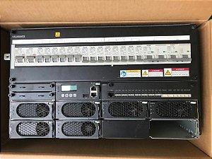 Fonte Retificador -48V Huawei ETP48300-C6A1 300Ah