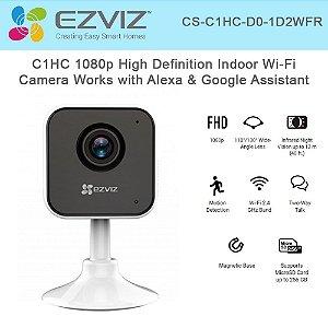 EZVIZ CAMERA IP WIFI CS-C1HC-D0-1D2WFR  FULL HD