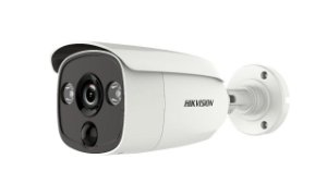 HIKVISION CAMERA BULLET DS-2CE12D0T-PIRLO 2MP 2.8MM PIR