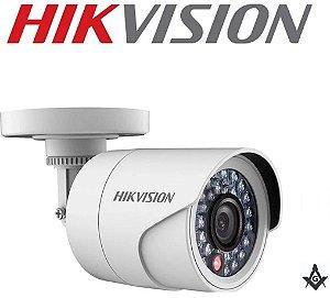 HIKVISION CAMERA HD BULLET MINI DS-2CE16D0T-IRPF(C)2MP 2.8MM FULL HD