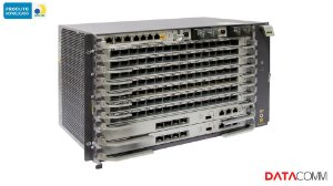 OLT Huawei  MA5800 X7 10G CHASSIS