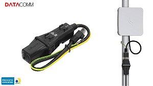 supressor protetor de rede  Gigabit Ethernet  Mikrotik RBGESP surge protector