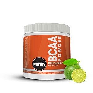 BCAA Powder Delicious Sabor Limão 300g