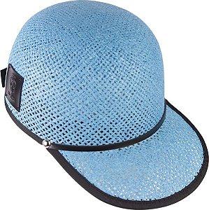 Boné Color LI (Azul Turquesa)