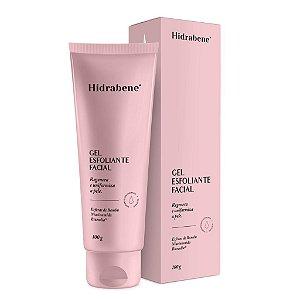Gel Esfoliante Facial100g - Hidrabene