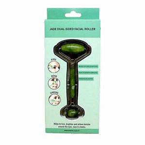Pedra de Jade Massageador SkinCare - Nesh