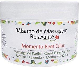 Bálsamo de Massagem Relaxante 250 g