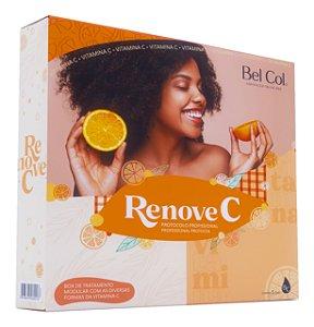 Renove C Box Profissional de Vitamina C - Bel Col