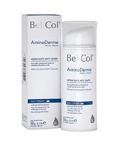 Aminoderme Day Cream Bel Col 50G