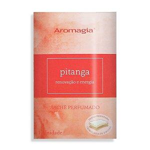 Sache Perfumado Pitanga - Aromagia