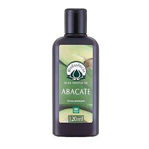 Óleo Vegetal De Abacate 120Ml - BioÊssencia