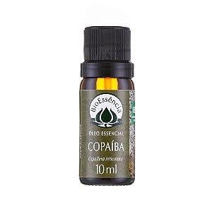Óleo Essencial De Copaiba 10Ml - BioÊssencia