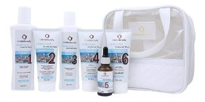 Kit Cosmo Clear Essencial Basic - Cosmobeauty